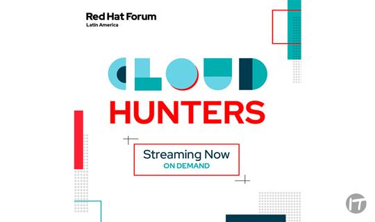 "Red Hat Forum Latin America 2021 ""desmitifica"" con éxito la Nube Híbrida"