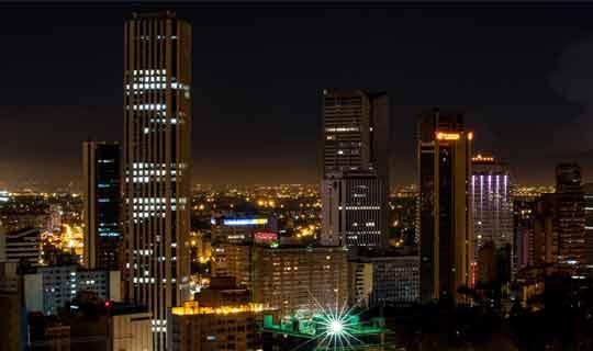VMware presentará las tendencias de los Centros de Datos en DataCenter Dynamics Colombia