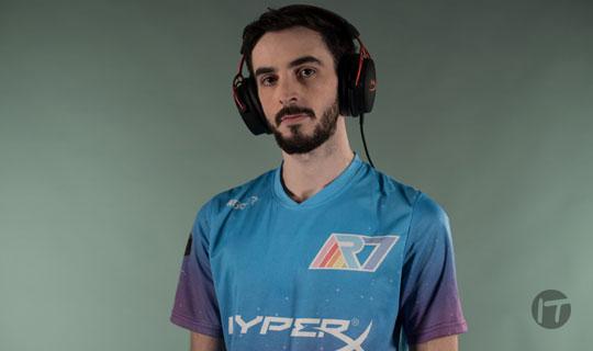 Comprometidos como cualquier deportista - HyperX, patrocinando equipos eSports de alto radar en América Latina