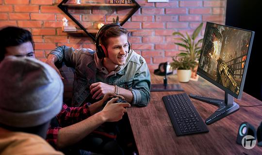 """La nueva cara de los """"gamers"""" derriba estereotipos"""