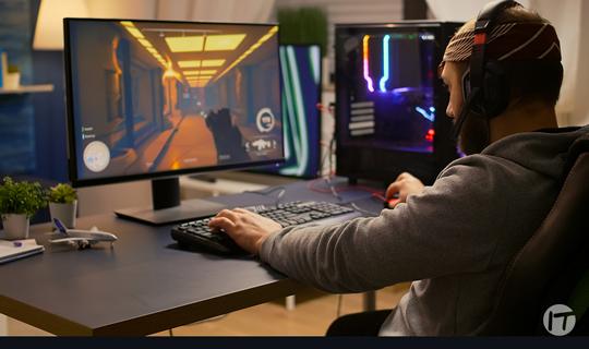 A medida que se duplica la demanda de juegos en línea, Equinix e i3D.net aceleran la infraestructura digital con Ubisoft
