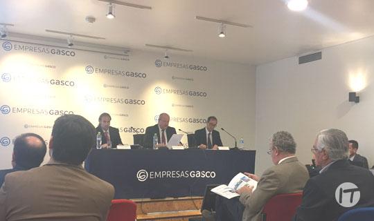 Empresas Gasco S.A. proyecta una inversión consolidada cercana a los $52 mil millones