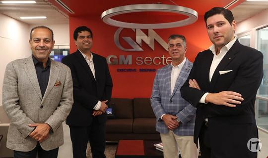 GM Sectec y Commvault se asocian para ofrecer soluciones de protección de datos y contra el ransomware como un servicio