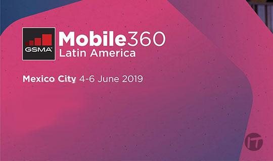 GSMA MOBILE 360 - Latin América aboradará un interrogante clave: ¿Está la región lista para el 5G?