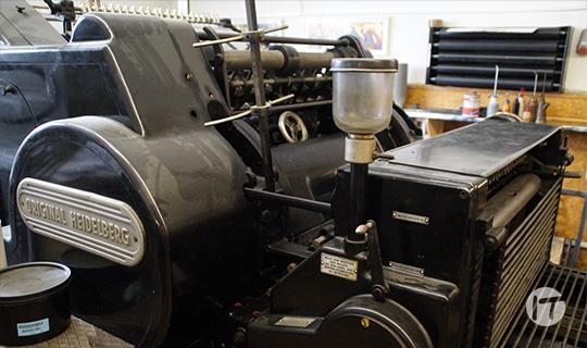 La sostenibilidad impulsa el mercado de la tecnología de impresión