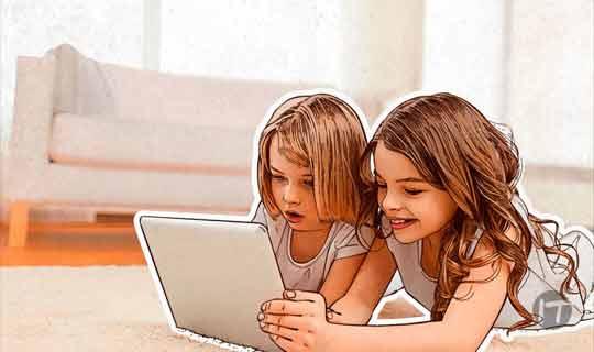 Estudio de Kaspersky Lab revela las actividades en línea predilectas de los niños latinoamericanos