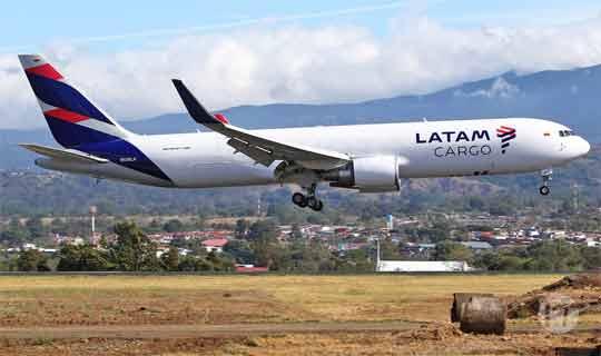 LATAM Cargo le otorga a Wipro un contrato de manejo de carga aérea
