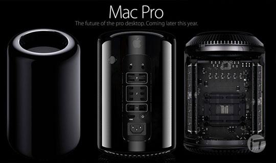 Así será el Mac Pro de 2019, el primer ordenador del futuro