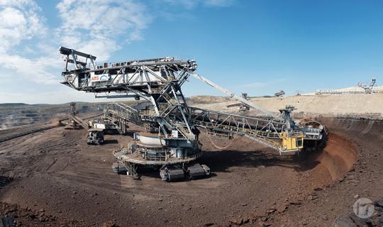 Cómo la Transformación Digital está cambiando el sector minero en América Latina