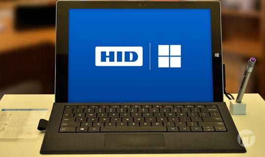 HID Global se asocia con Microsoft y ofrecerá estándares abiertos para la gestión de identidad y de acceso con FIDO 2.0 para la autenticación web y en la nube