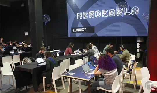 La séptima edición de nerdear.la llega a toda Latinoamérica