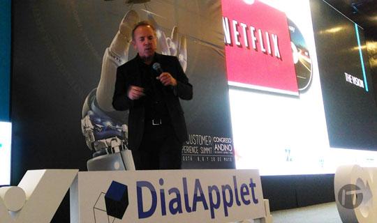 Netflix invierte US$8.000 millones anuales en contenido original exclusivo para suscriptores.
