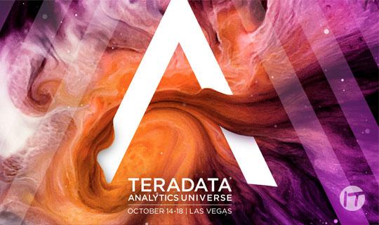 Inician las inscripciones al innovador evento y líder de industria 'Teradata Analytics Universe 2018'