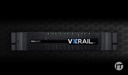 Dell EMC acelera el crecimiento de la gama de infraestructura hiperconvergente y simplifica el camino a las nubes basadas en VMware