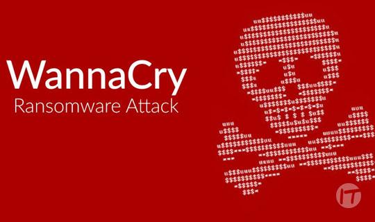 A un año de WannaCry el exploit EternalBlue sigue siendo un vector de infección