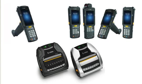 Nuevas soluciones móviles de Zebra Technologies empoderan a los retailers, fabricantes y centros de distribución para fortalecer sus operaciones y aumentar la productividad