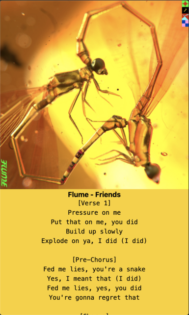 Image of flume-friends