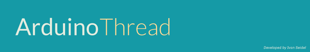 ArduinoThread Logo