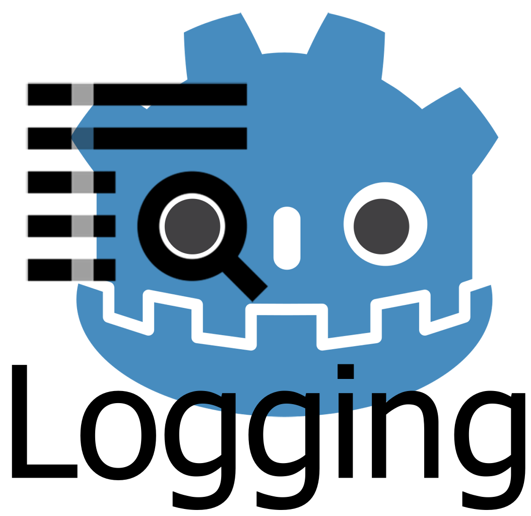 Godot Logging Util's icon