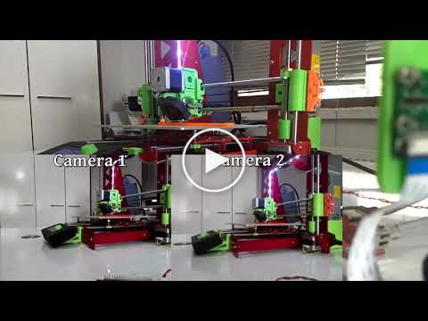 Ivport Stereo CM Video