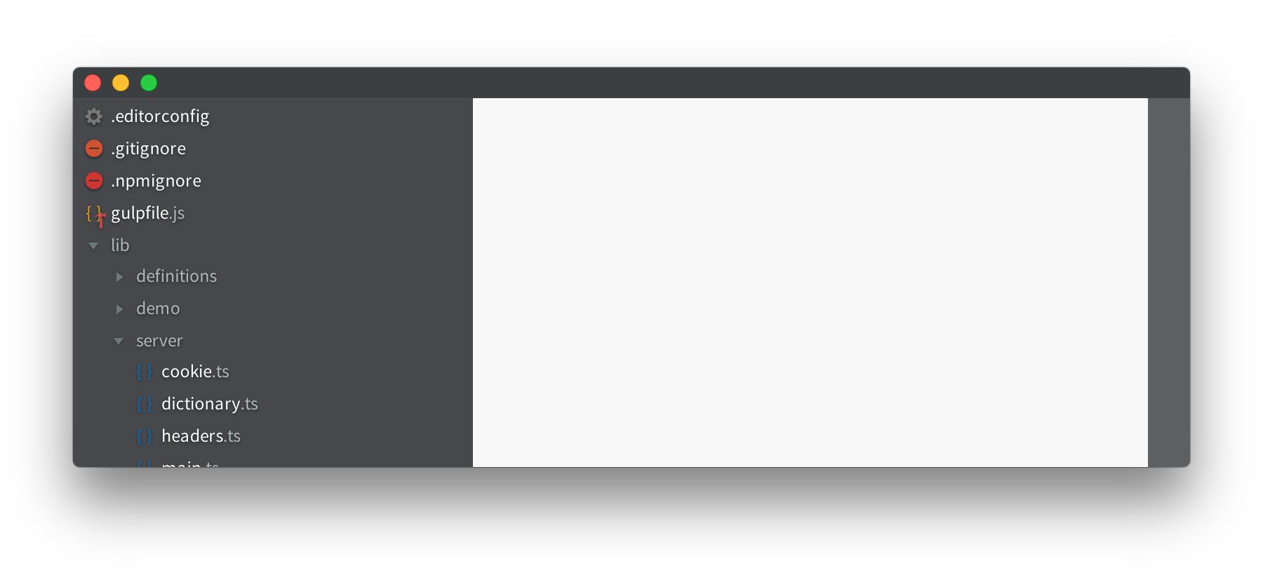 Github Ivogabe Brackets Icons File Icons In Brackets