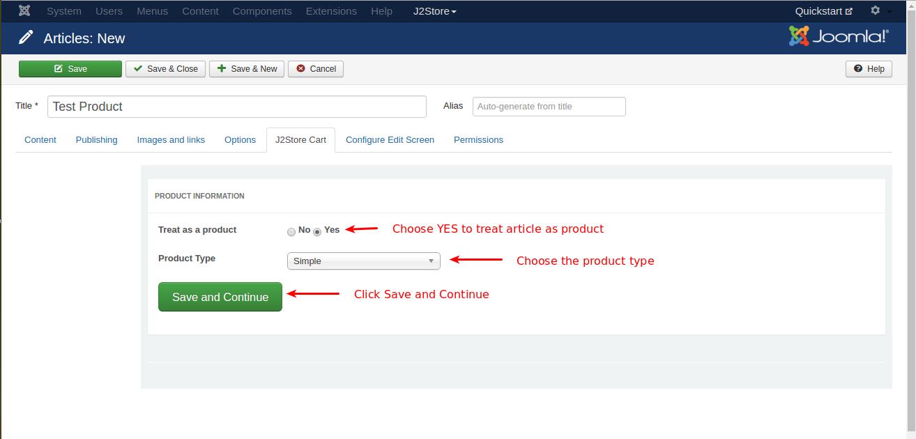 Quickbook-product-type