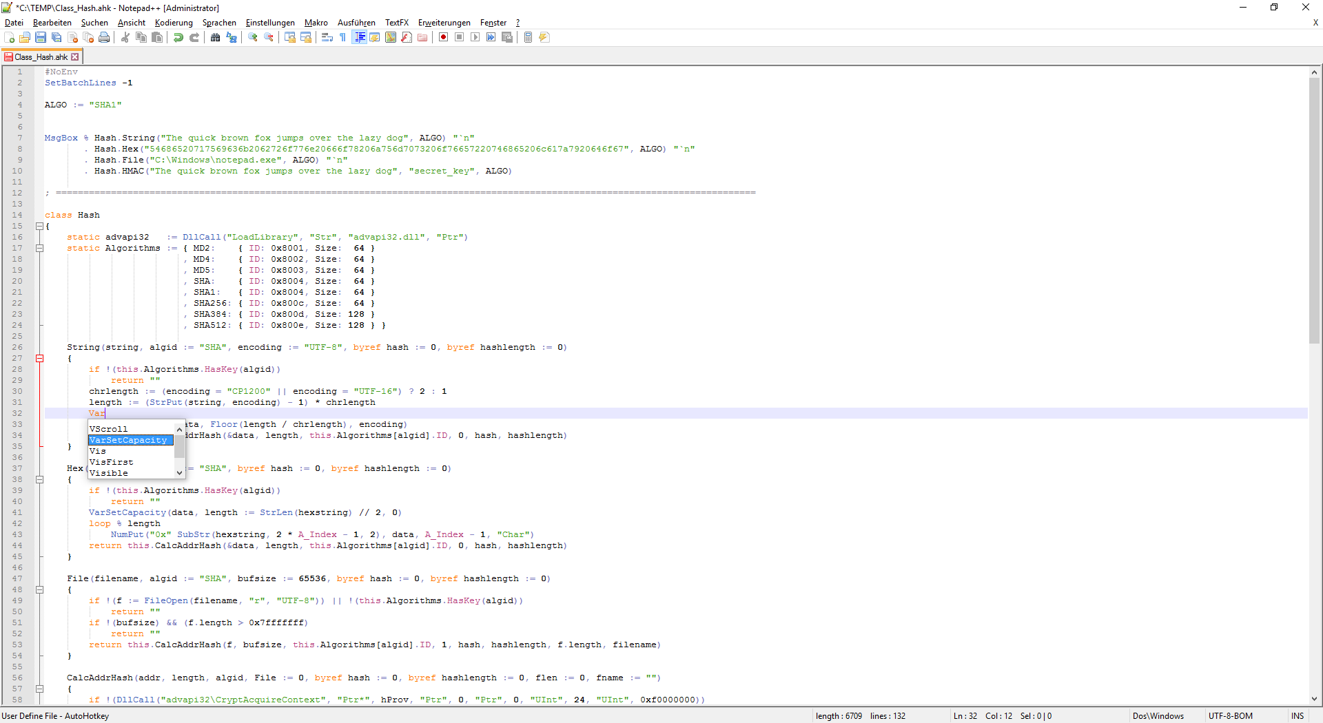 GitHub - jNizM/ahk_notepad-plus-plus: Setup Notepad++ for
