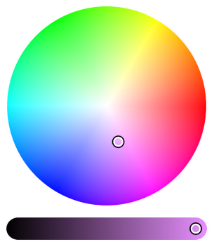 jaames/iro.js - виджет выбора цвета на JavaScript на основе SVG