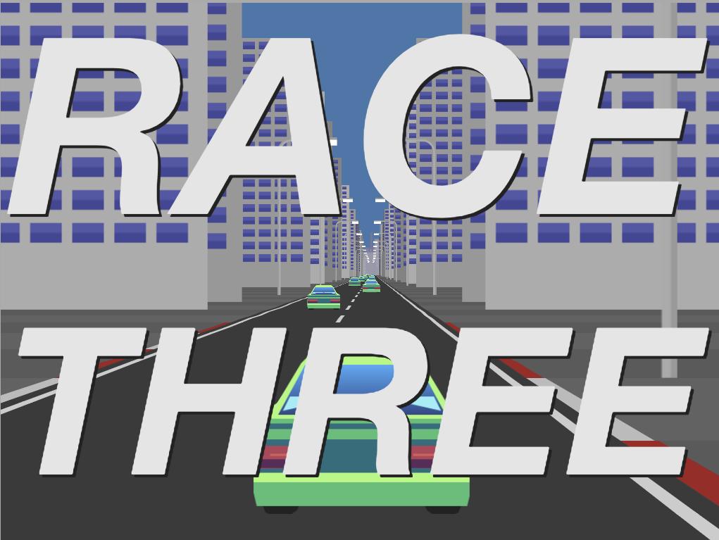 Race Title