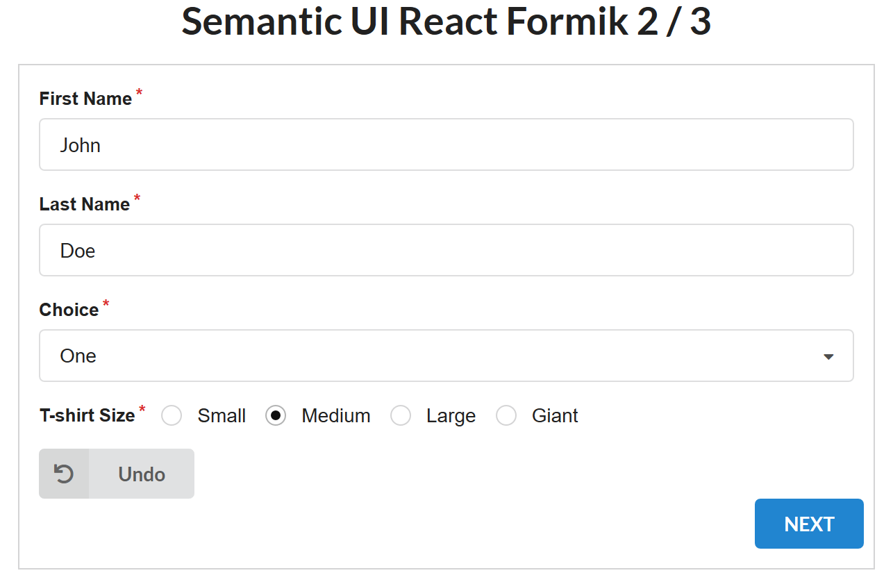 semantic-ui-react-formik - npm