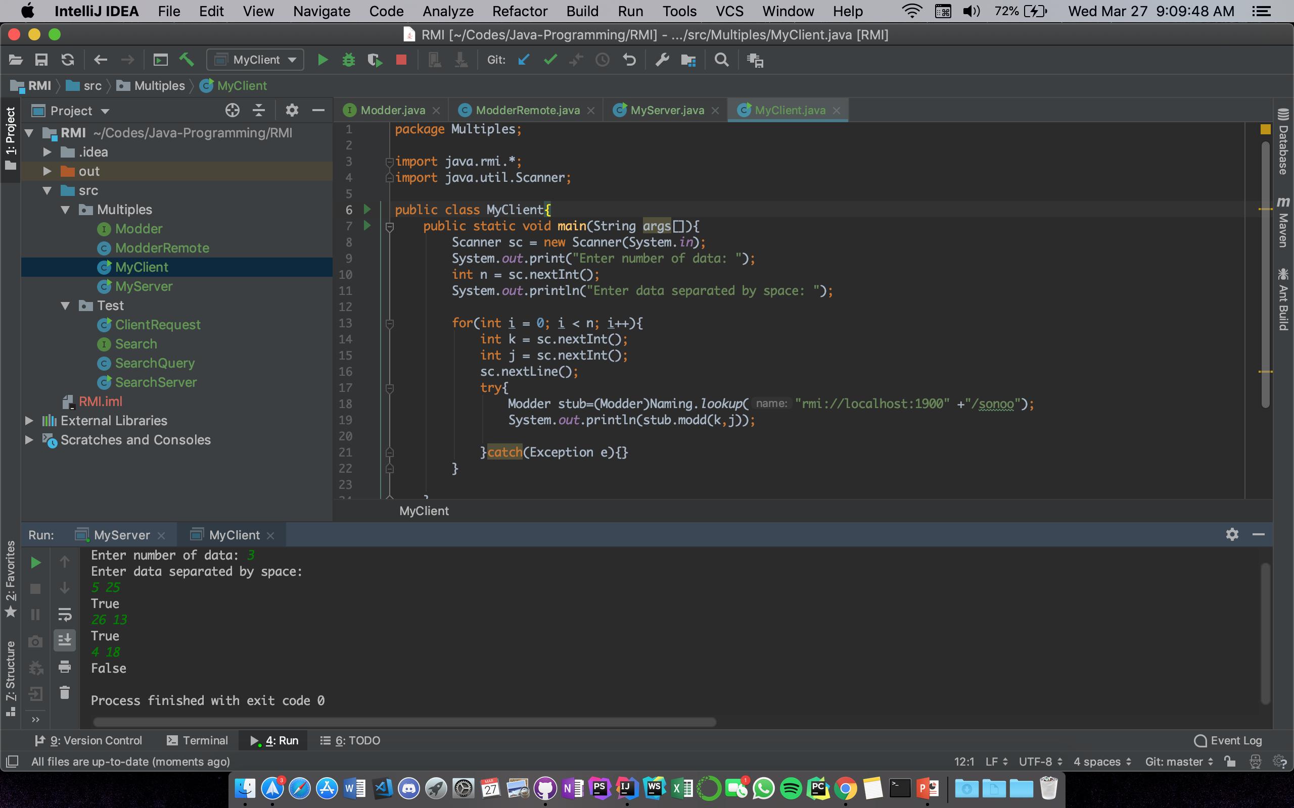 GitHub - jacobjohn2016/Java-Programming: CSE1007: Java