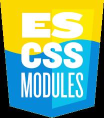 ES CSS Modules
