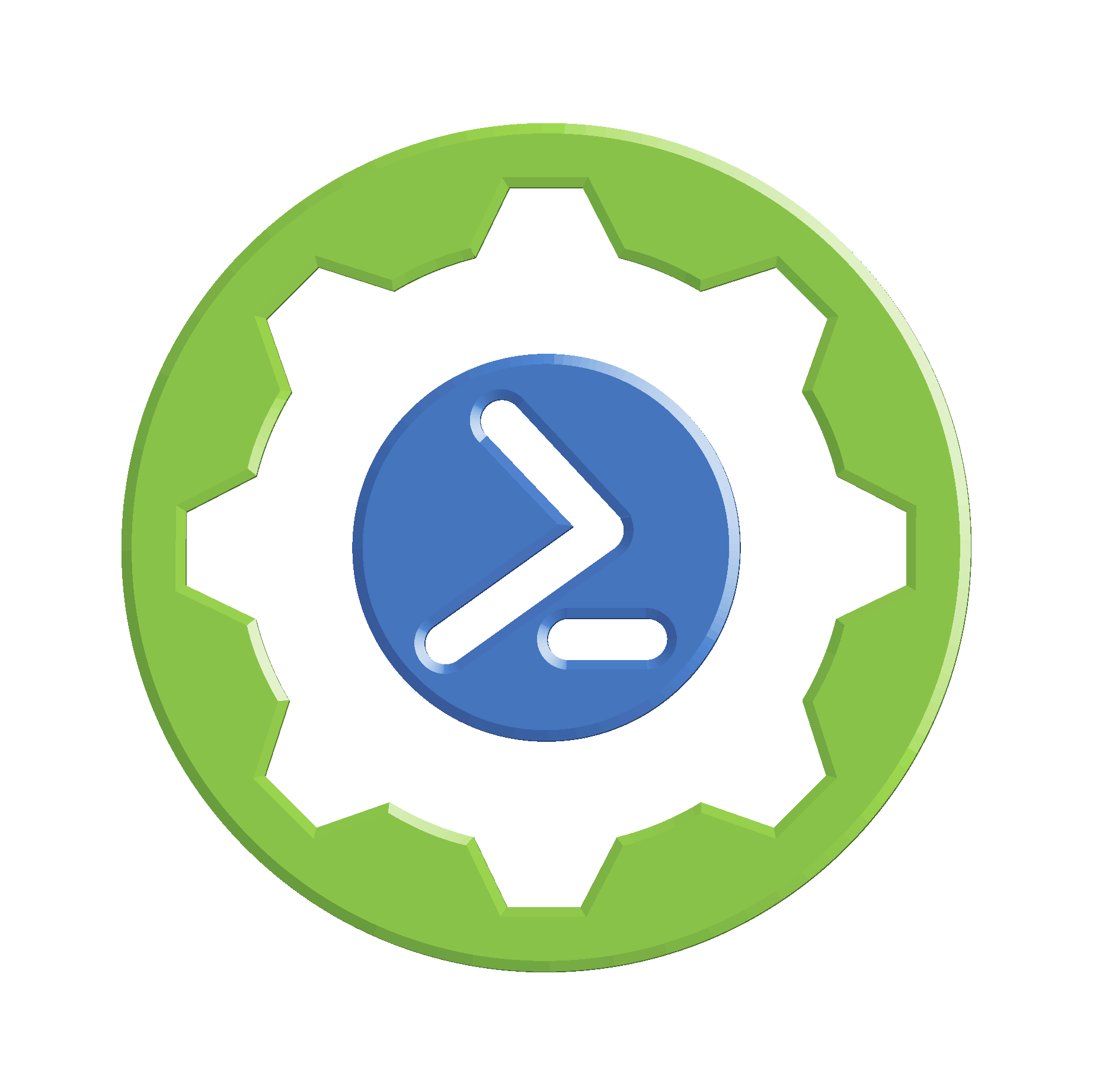 Icon for module PowervRA