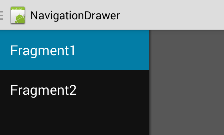 How to use navigation drawer activity in Android Studio ...