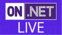 On .NET Live