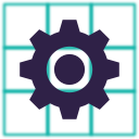 Our.Umbraco.GridSettings icon