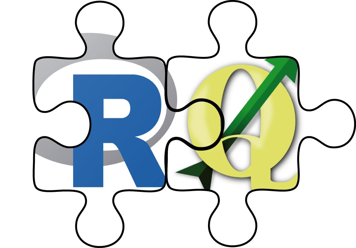 Integrating R with QGIS • RQGIS