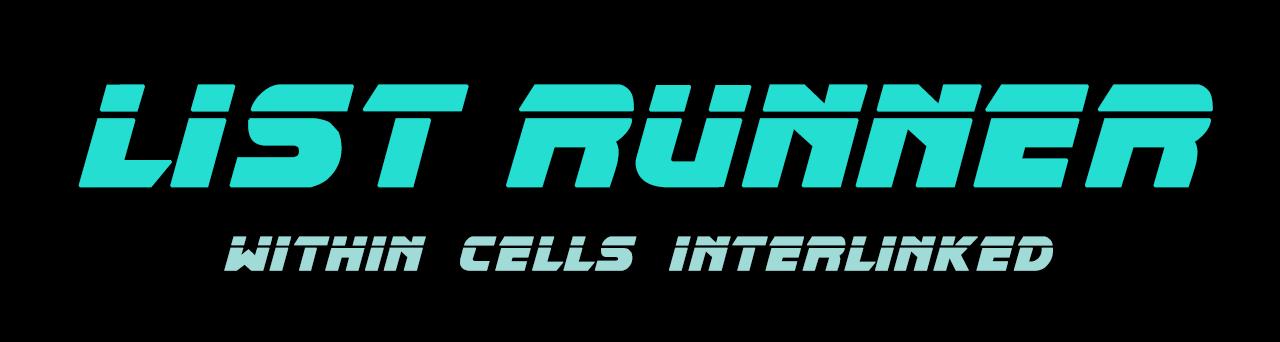 List-Runner