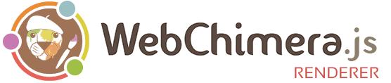 WebChimera.js Renderer