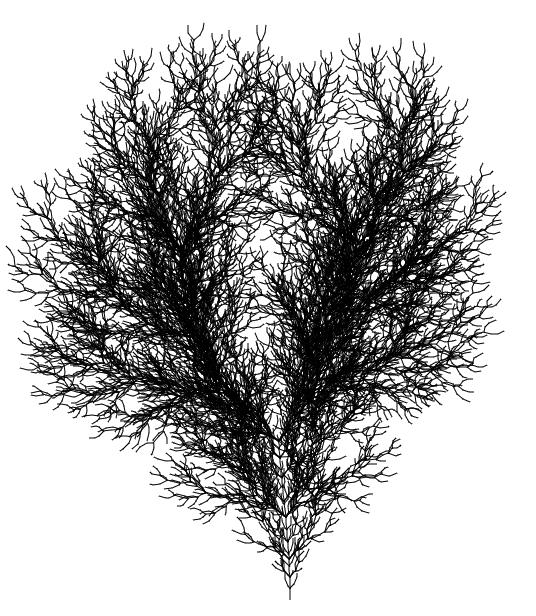Plant-like system