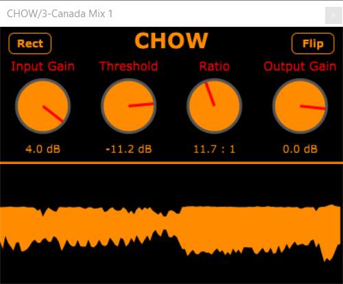 GitHub - jatinchowdhury18/CHOW: A maximally truculent
