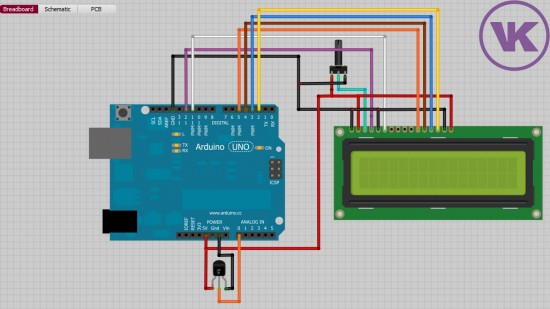 Arduino 5V Relay module Digital with Mains Power