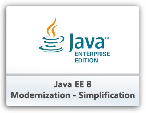 Java EE 8 and GlassFish 5 0 Released! | Oracle The Aquarium Blog