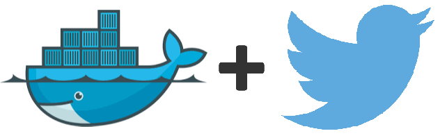 Twidge (Twitter CLI) - Docker image