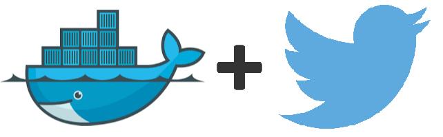 Twitter CLI - Docker image