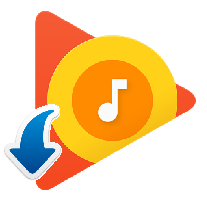 Google Music Manager - Download Module