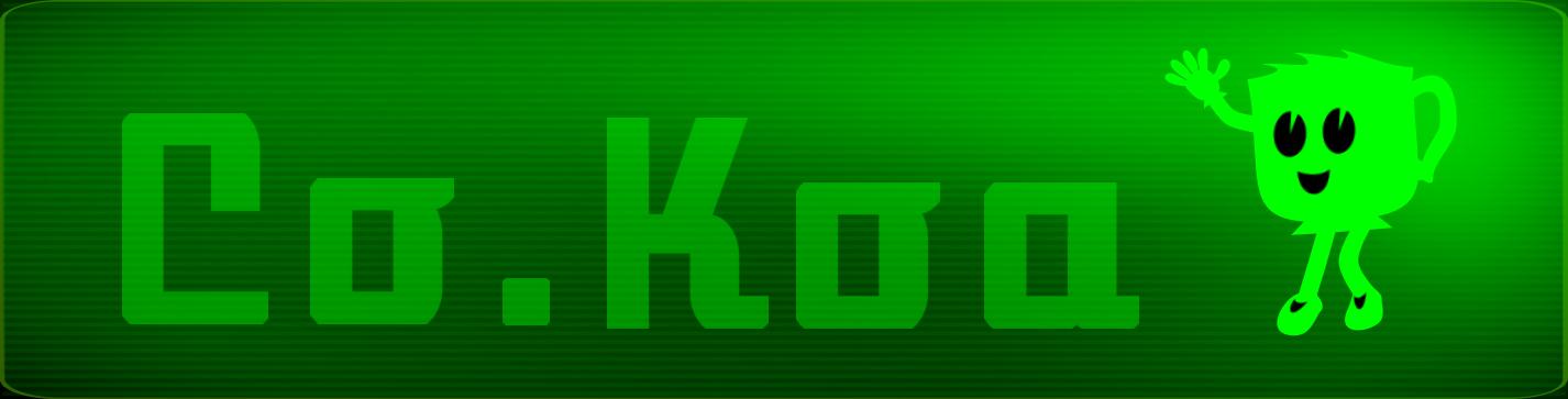Co.Koa header