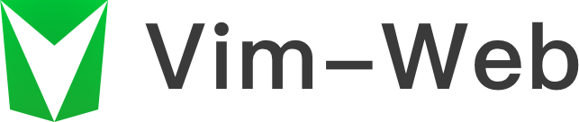 vim-web
