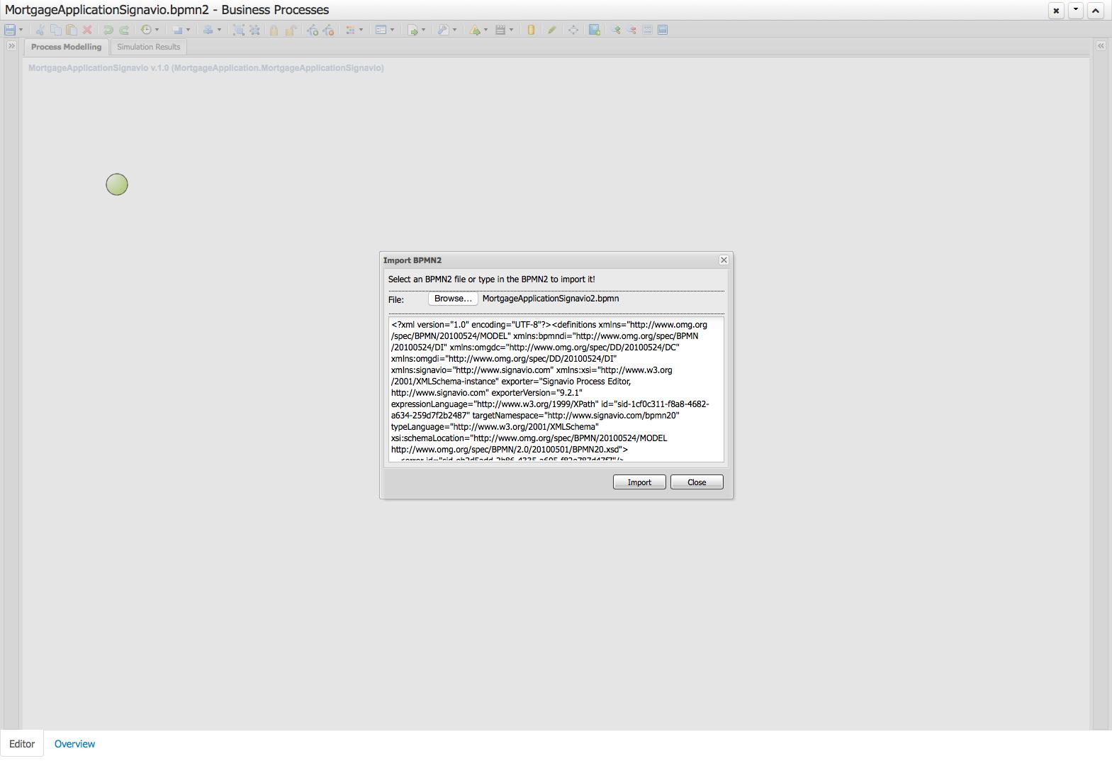 JBoss BPM Suite Signavio Integration Demo | Red Hat Developer