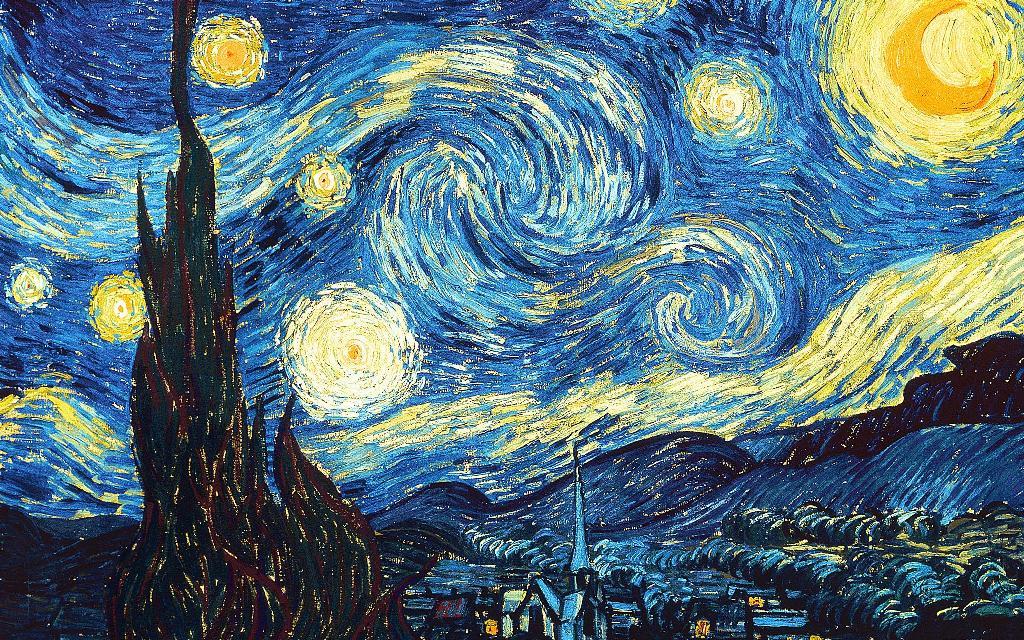 neural algorithm for artistic style implementation extend